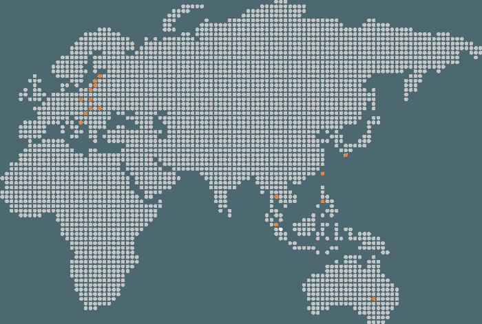 Rynki świata