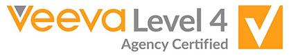 Veeva Level4 Certified