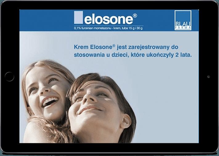 e-detailing Elosone