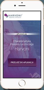 Harvoni ChPL mobile application